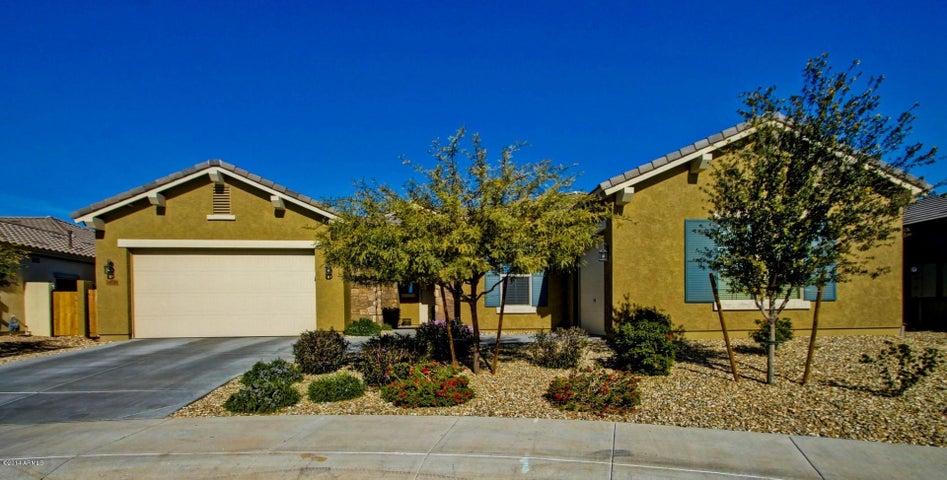 16030 W WILSHIRE Drive, Goodyear, AZ 85395