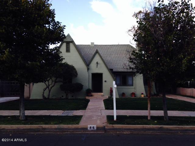 44 E VERNON Avenue, Phoenix, AZ 85004