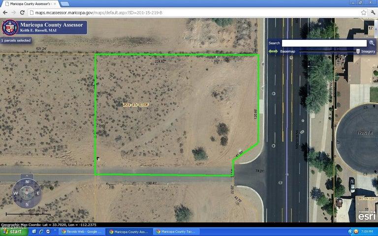 24100 N 83rd Avenue, 201-15-030F, Peoria, AZ 85382