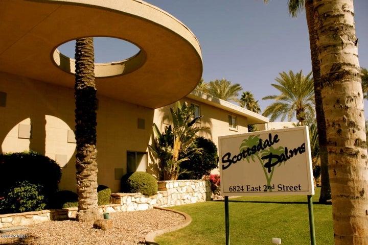 6824 E 2ND Street, 113, Scottsdale, AZ 85251