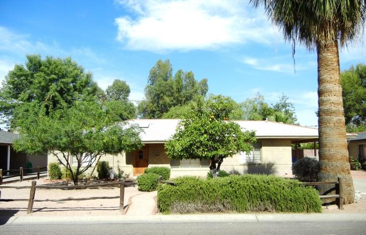 4637 N 30TH Place, Phoenix, AZ 85016