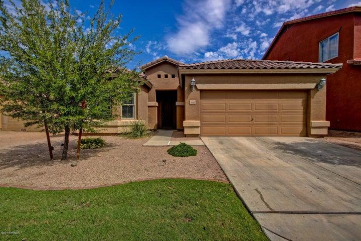 4940 W Saint Anne Avenue, Laveen, AZ 85339
