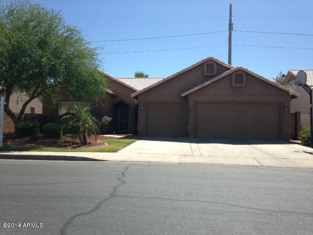 631 N ALDER Drive, Chandler, AZ 85226
