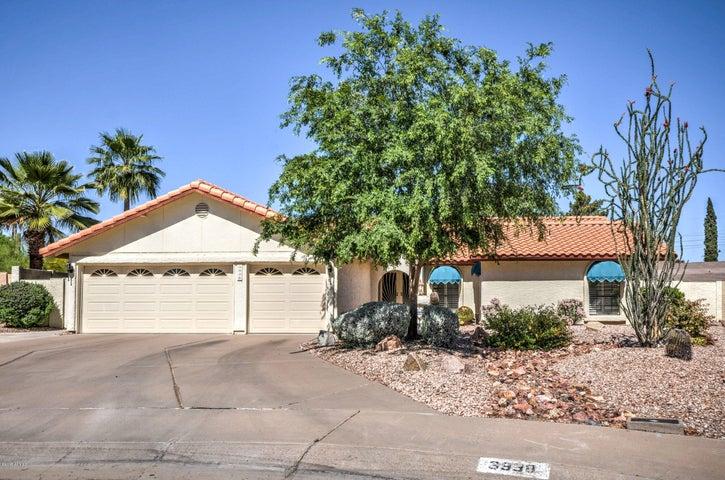 3938 E Cherokee Street, Ahwatukee, AZ 85044