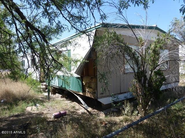 111 E Third Street, Winkelman, AZ 85192