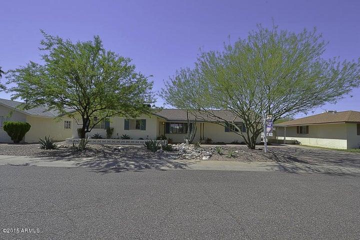 8331 E MEADOWBROOK Avenue, Scottsdale, AZ 85251