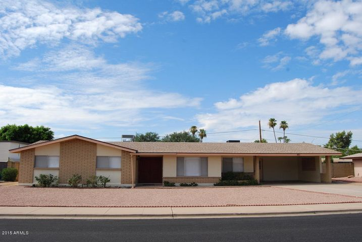 851 E 10TH Street, Mesa, AZ 85203