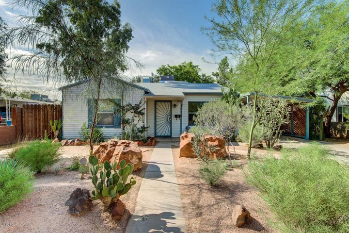 1519 E WINDSOR Avenue, Phoenix, AZ 85006