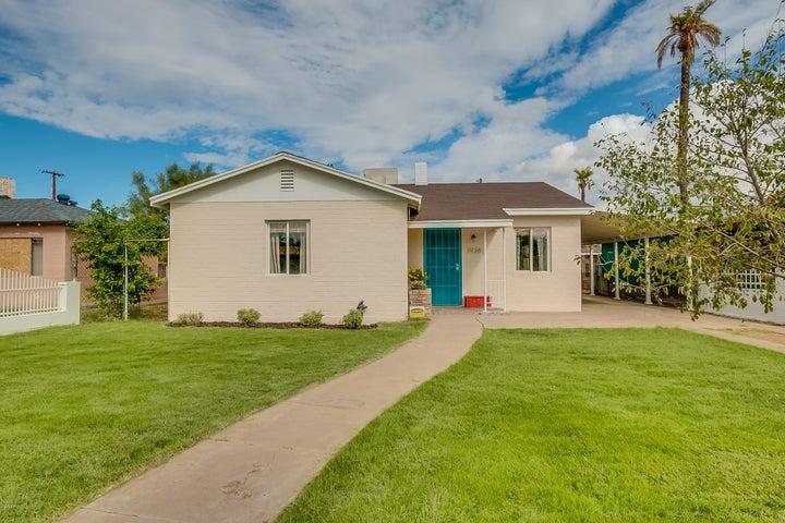 1938 E WILLETTA Street, Phoenix, AZ 85006