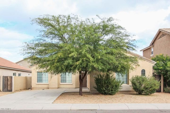 7010 W BEVERLY Road, Laveen, AZ 85339