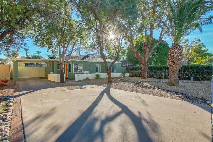 915 W GLENROSA Avenue, Phoenix, AZ 85013
