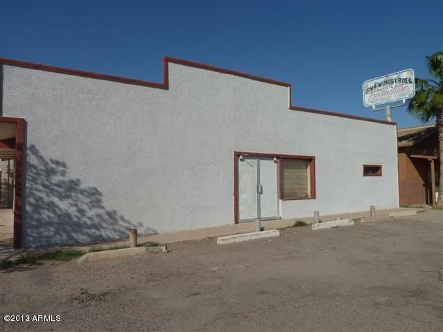 516 W FRONTIER Street, Eloy, AZ 85131