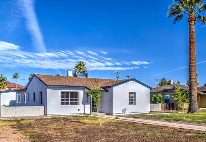 2717 N 10TH Street, Phoenix, AZ 85006
