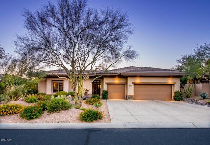 7394 E BRISA Drive, Scottsdale, AZ 85266