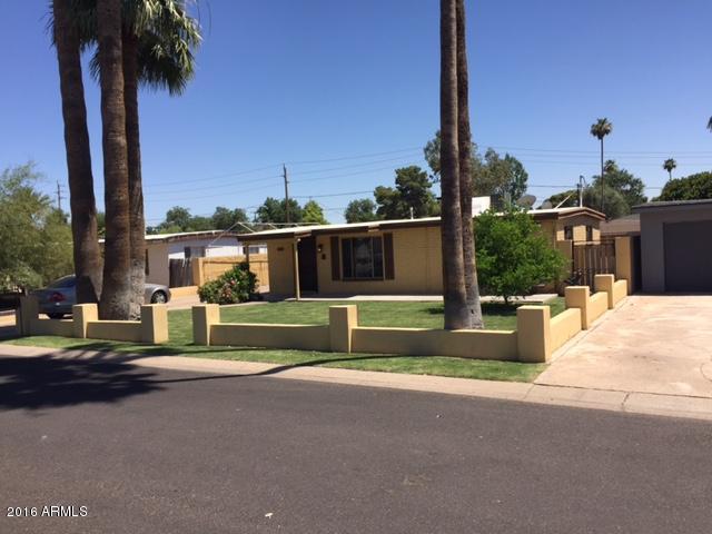 2221 W CAMBRIDGE Avenue, Phoenix, AZ 85009