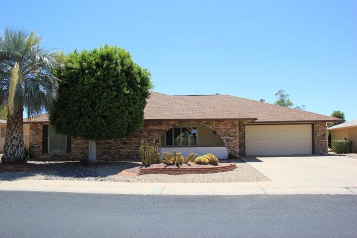 18815 N 132ND Avenue, Sun City West, AZ 85375