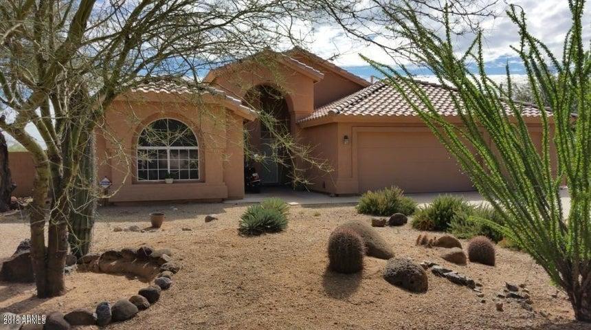 429 E Desert Ranch Road, Phoenix, AZ 85086