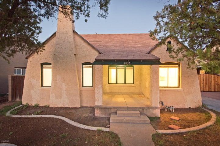 1835 N 11TH Street, Phoenix, AZ 85006