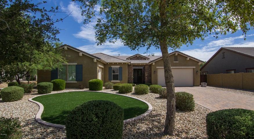 2485 N 160TH Avenue, Goodyear, AZ 85395