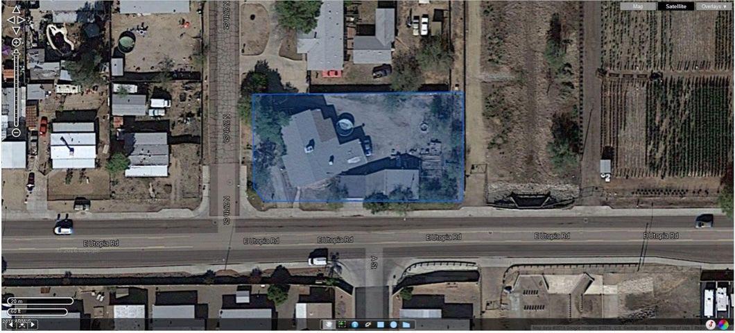 2702 E UTOPIA Road, 49, Phoenix, AZ 85050