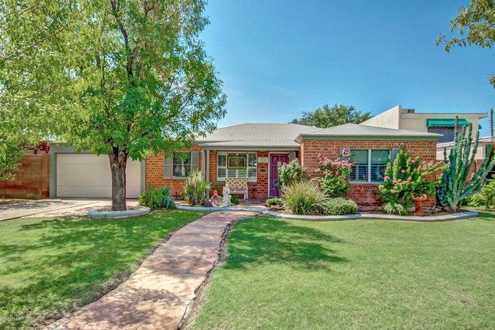 1539 W MULBERRY Drive, Phoenix, AZ 85015