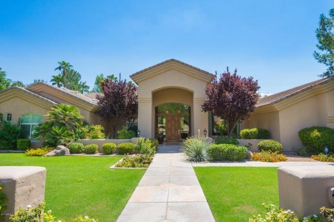 6049 E SUNNYSIDE Drive, Scottsdale, AZ 85254