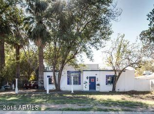 45 W MARIPOSA Street, 43, Phoenix, AZ 85013