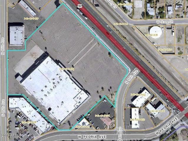 8455 W NWGRAND Avenue, Peoria, AZ 85345