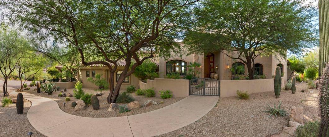 22808 N VIA VENTOSA, Scottsdale, AZ 85255