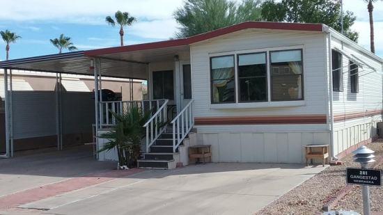 17200 W BELL Road, 280, Surprise, AZ 85374