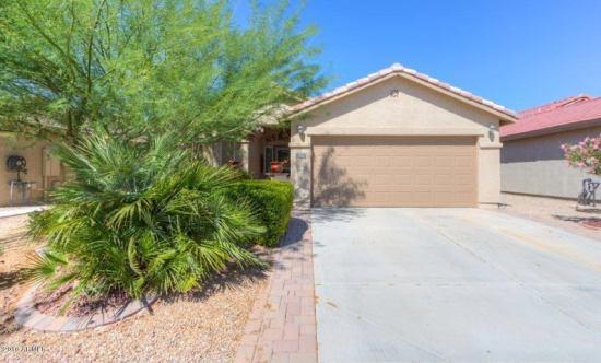2364 E SANTIAGO Trail, Casa Grande, AZ 85194