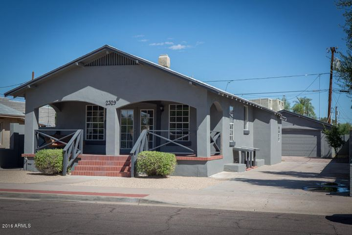 2329 N 10TH Street, Phoenix, AZ 85006