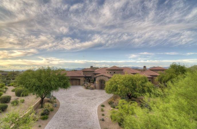 26868 N 117TH Place, Scottsdale, AZ 85262