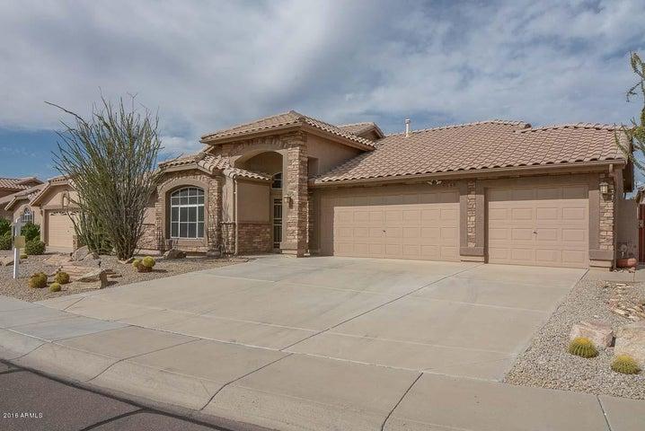 8542 W ROCKWOOD Drive, Peoria, AZ 85382