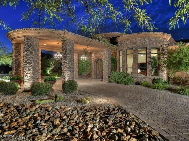 11386 E Hedgehog Place, Scottsdale, AZ 85262