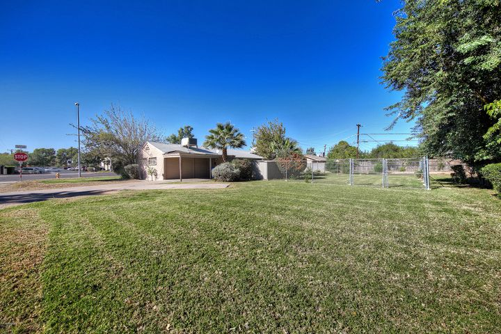 1610 E RANCHO Drive, 46, Phoenix, AZ 85016