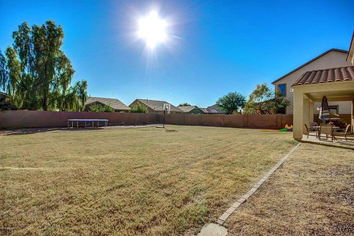 3303 E BLUE RIDGE Way, Gilbert, AZ 85298