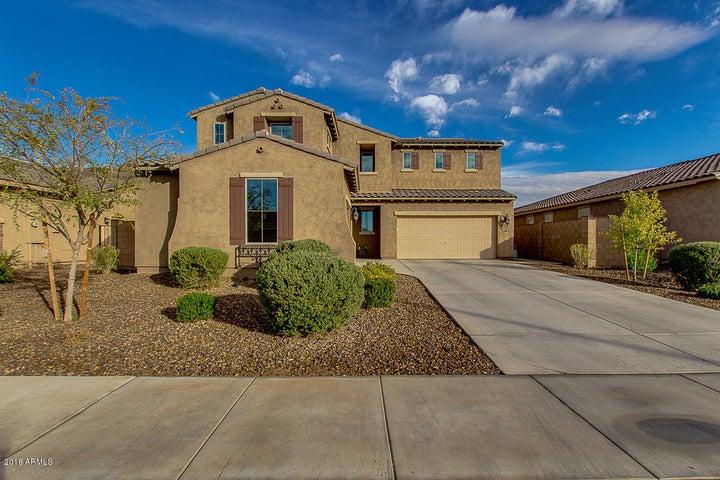 3906 E ALFALFA Drive, Gilbert, AZ 85298