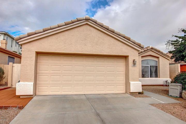 1520 E VILLA RITA Drive, Phoenix, AZ 85022