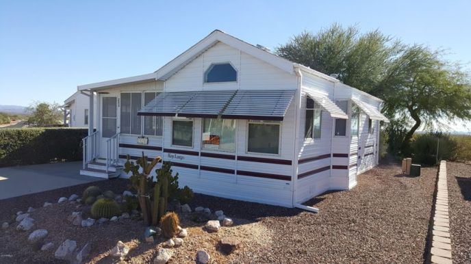 21295 W Westward View Road, Congress, AZ 85332