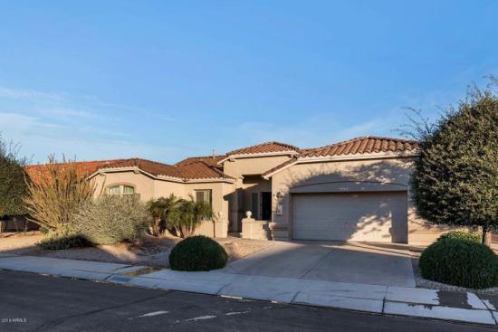 4528 E MIA Lane, Gilbert, AZ 85298