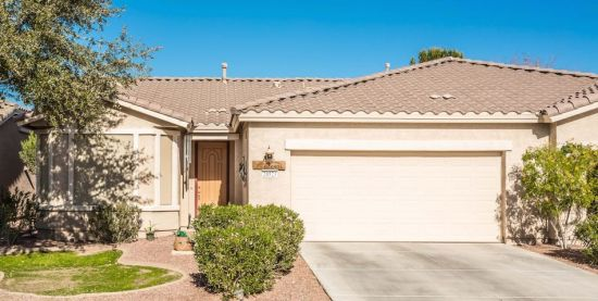 20521 N LEMON DROP Drive, Maricopa, AZ 85138