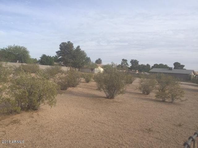 19214 N 29TH Place, 0, Phoenix, AZ 85050