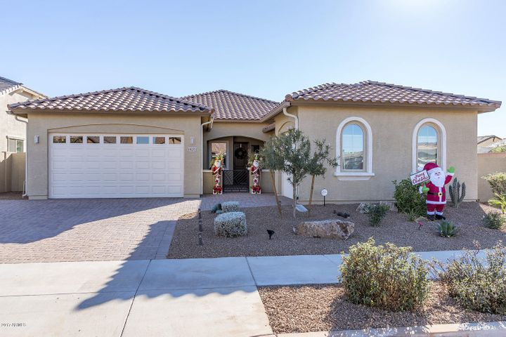 19251 E CANARY Way, Queen Creek, AZ 85142
