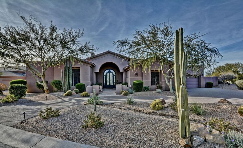 28858 N 95TH Way, Scottsdale, AZ 85262