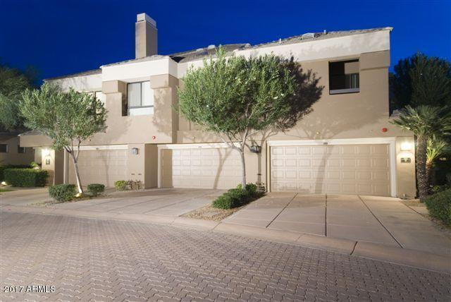 7400 E Gainey Club Drive, 116, Scottsdale, AZ 85258