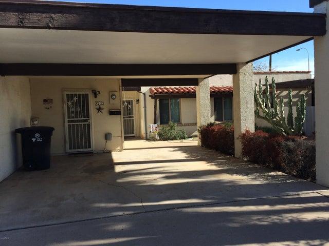2733 S ALDER Drive, Tempe, AZ 85282