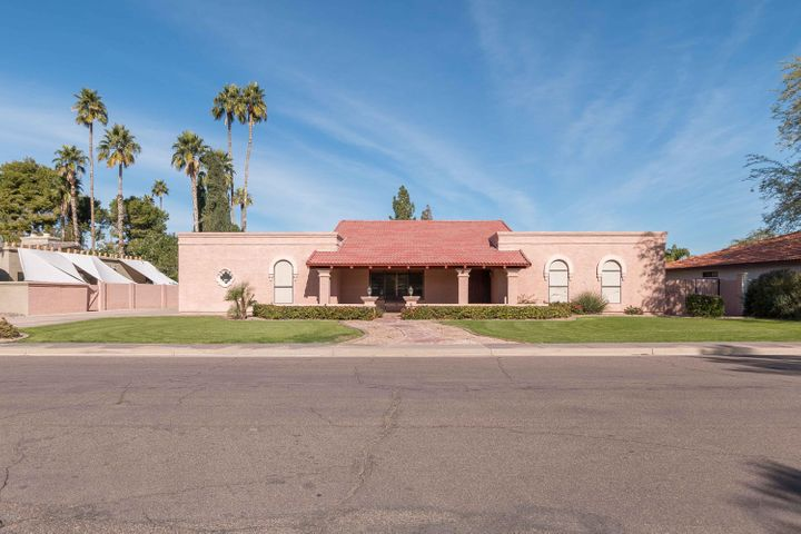 2064 E Vaughn Street, Tempe, AZ 85283