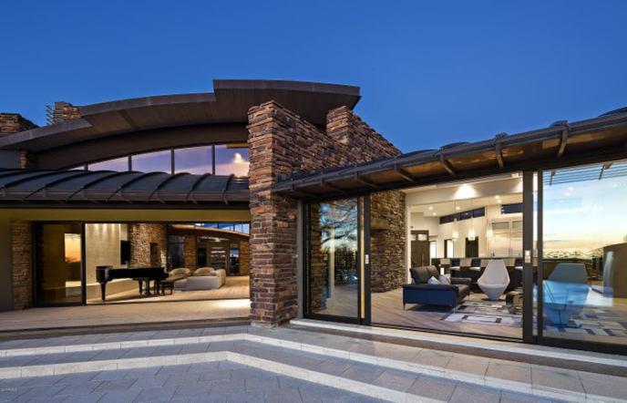 10040 E HAPPY VALLEY Road, 5, Scottsdale, AZ 85255
