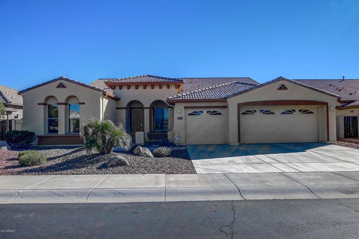 5643 N 133RD Avenue, Litchfield Park, AZ 85340